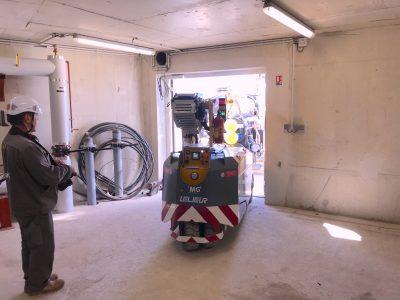 Mise en place d'une pompe à chaleur de 2,8 tonnes à Boulogne-sur-Mer