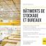 Bâtiments de stockage et bureaux libres dans le Calaisis (Hauts-de-France)